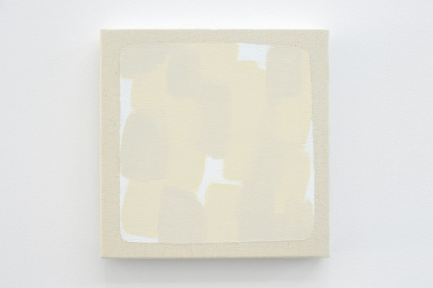 Peinture, 2013
