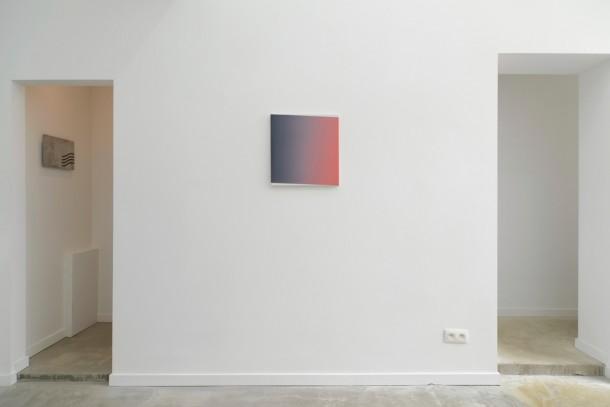 Ariane Schick, Germain Hamel