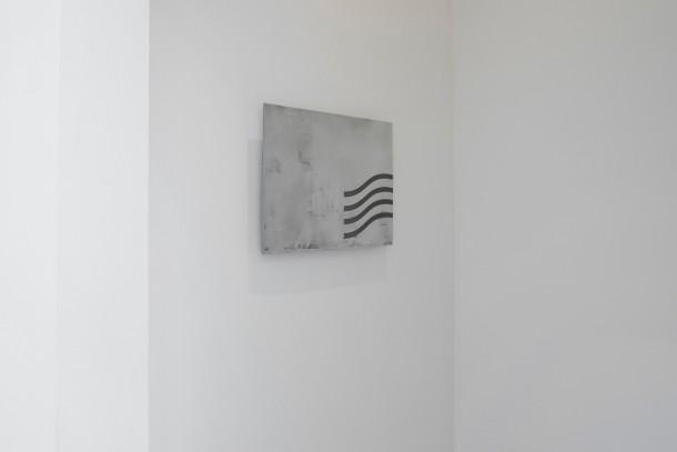 Ariane Schick, Untitled 2014