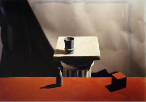 Untitled, 1986 - C-Print - 50,5 x 61 cm