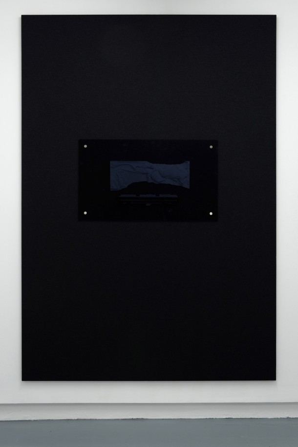 Untitled 2013, Tomas Downes