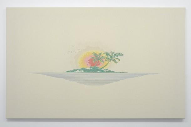 Untitled (Fantasy), 2014 - Germain Hamel