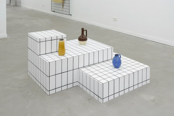 EVA BERENDES, Untitled, 2011