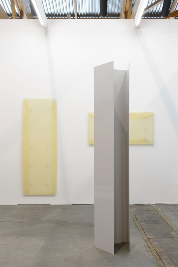 exhibition view © Isabelle Arthuis