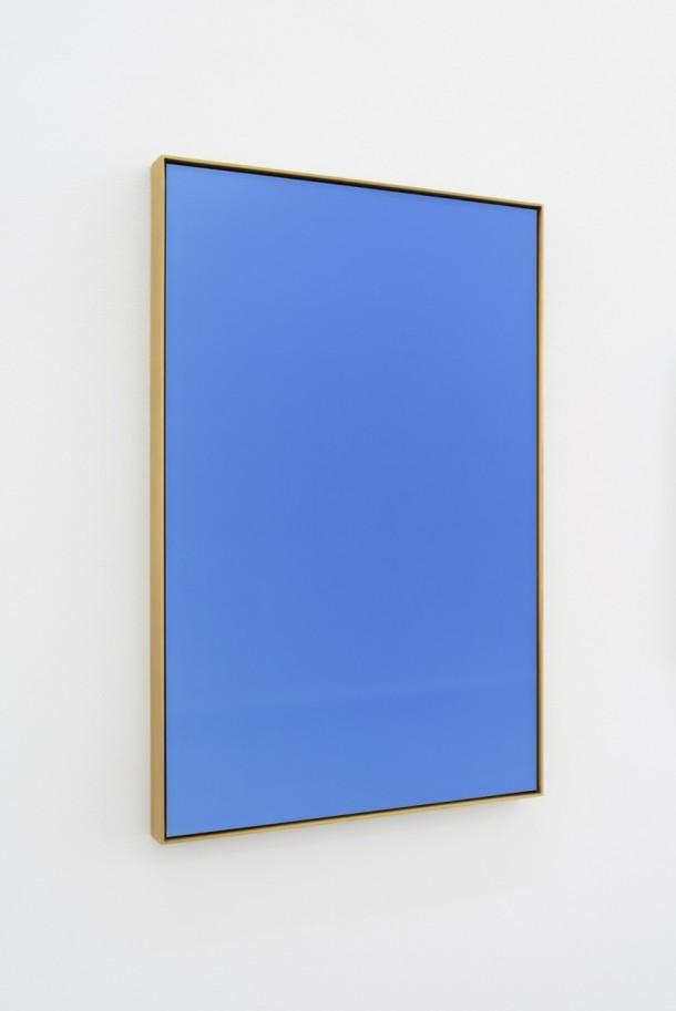 Sebastien Bonin, 'Blue', 2015