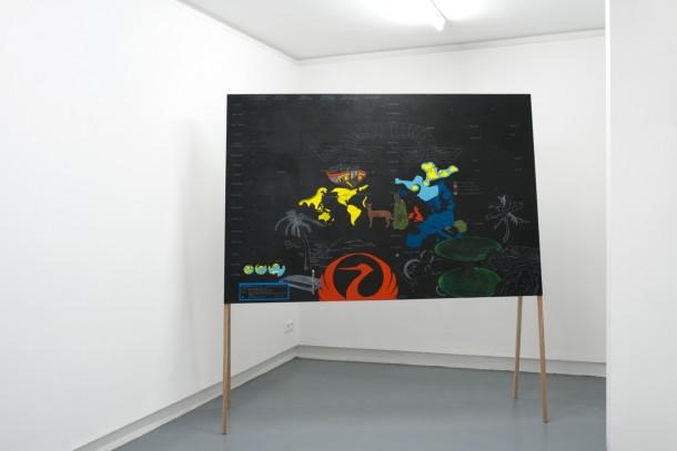 01 exhibition Raffaella Crispino