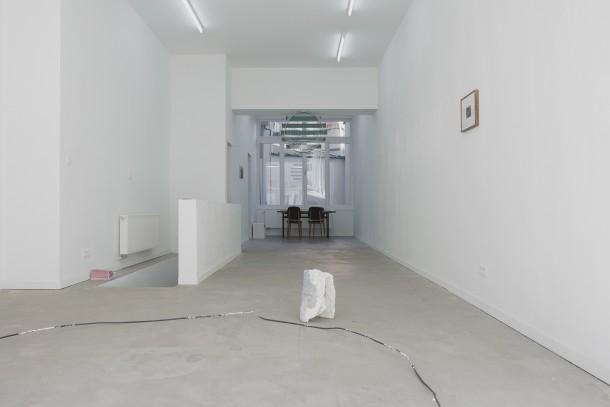 01. Masha exhibition view