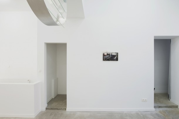 08. Masha exhibition view