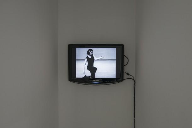 10. Masha exhibition view