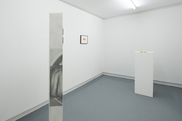 11. Masha exhibition view