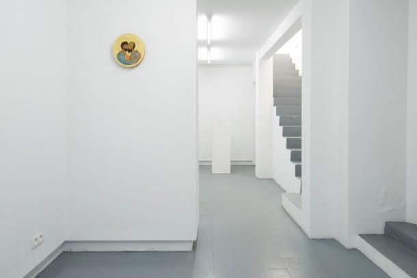 15. Masha exhibition view