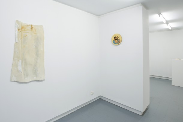17. Masha exhibition view